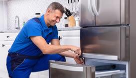 Assistência Técnica e Manutenção de Eletrodomésticos em SP